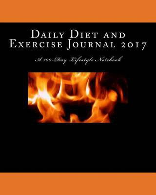 daily diet and exercise journal 2017 buy online in south africa