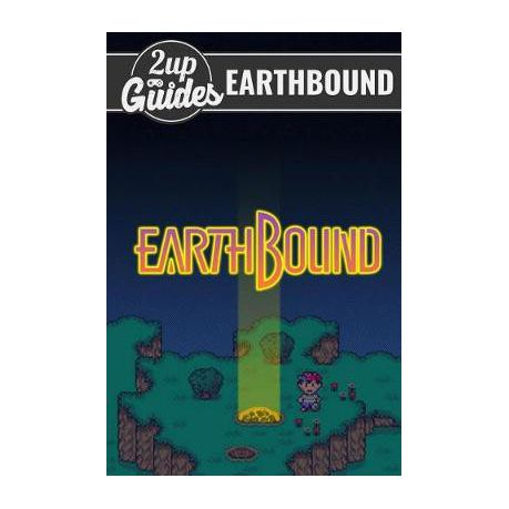Earthbound Strategy Guide & Game Walkthrough - Cheats, Tips, Tricks, and  More!