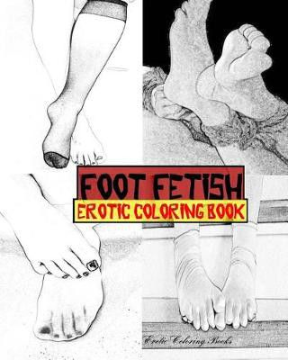 Action fetish foot