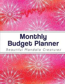 monthly budget planner buy online in south africa