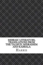 hebraic literature various
