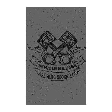 vehicle mileage log book buy online in south africa