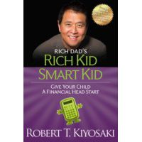 Robert Kiyosaki Rich Kid Smart Kid Pdf