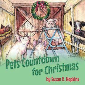 Pets Countdown to Christmas