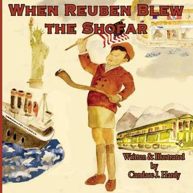 When Reuben Blew the Shofar
