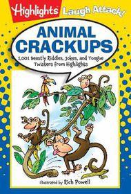Animal Crackups