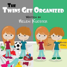 The Twins Get Organized
