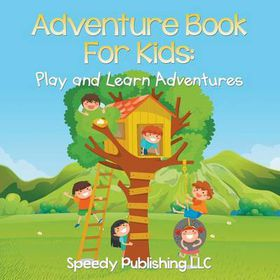 Adventure Book for Kids