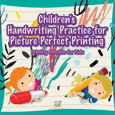 childrens handwriting practice for picture perfect printing printing practice for kids buy online in south africa takealotcom
