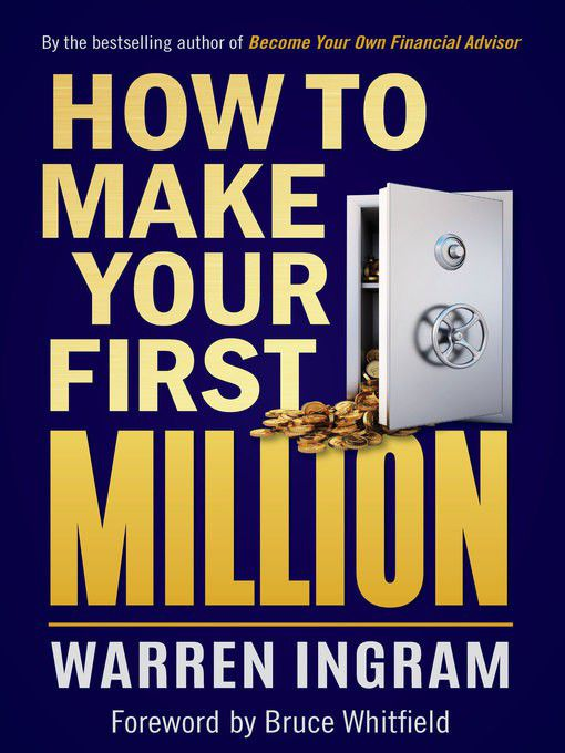 How to make your first million ebook buy online in south africa how to make your first million ebook loading zoom fandeluxe Gallery