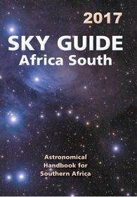 Sky Guide Africa South - 2017