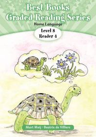 Best Books' Graded Reading Series Hl Gr 2 Lev 8 Book 4