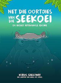 273f768de19e90 Net die oortjies van die seekoei, en ander Afrikaanse idiome | Buy Online  in South Africa | takealot.com