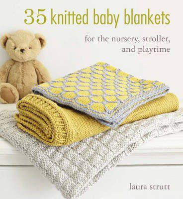 35 Knitted Baby Blankets Buy Online In South Africa Takealot