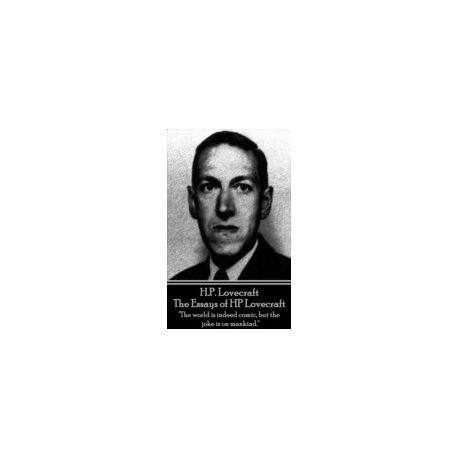 Hp Lovecraft  The Essays Of Hp Lovecraft Ebook  Buy Online In  Hp Lovecraft  The Essays Of Hp Lovecraft Ebook