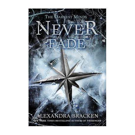 a darkest minds novel never fade book 2 buy online in south