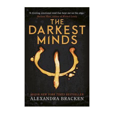 a darkest minds novel the darkest minds book 1 buy online in