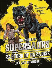 Supersaurs 1