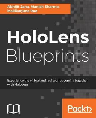 Hololens blueprints buy online in south africa takealot malvernweather Gallery