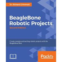 Beaglebone Robotic Projects Buy Online In South Africa