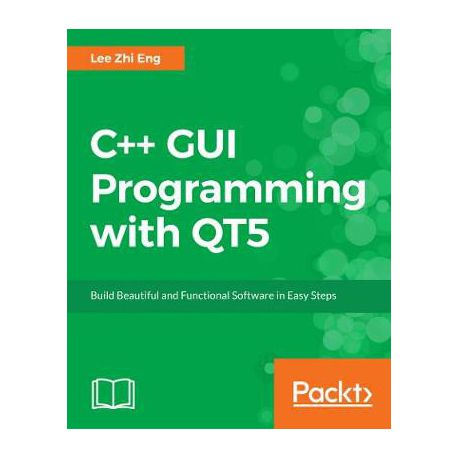C Gui Programming With Qt5