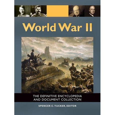 World War II (eBook)