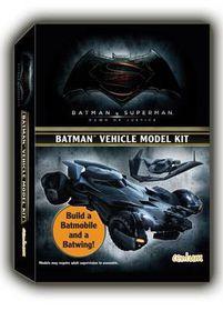 Batman Vehicle Model Kit