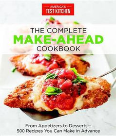 the complete make ahead cookbook buy online in south africa