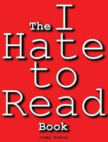 The I Hate to Read Book