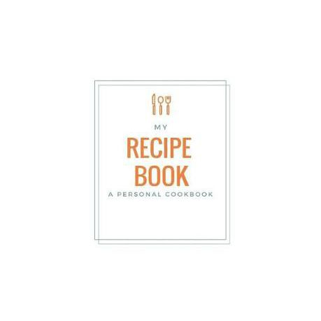 My Recipe Book Online In South