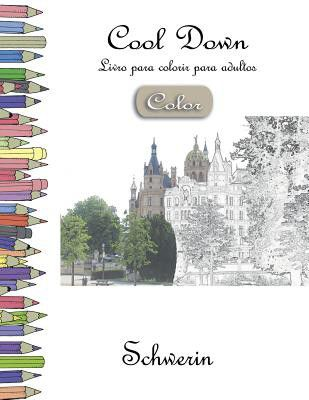 Cool Down [color] - Livro Para Colorir Para Adultos | Buy Online in ...
