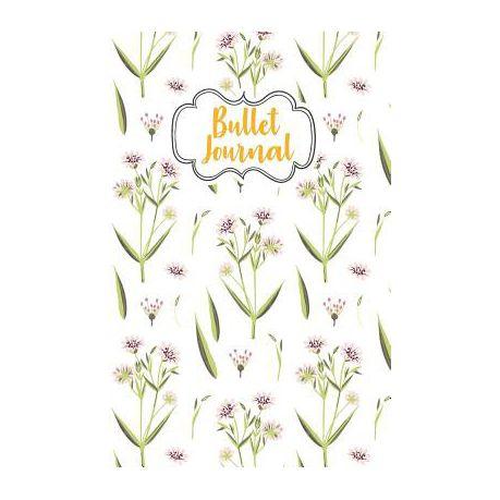 Bullet Journal: Sweet Floral Plant