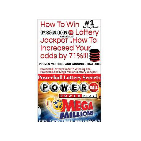 How to Win Powerball Lottery Jackpot   How to Increase Your Odds by 71%
