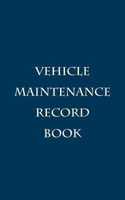 vehicle maintenance record book buy online in south africa