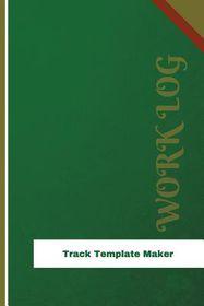 track template maker work log buy online in south africa