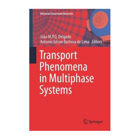 Phenomena book transport