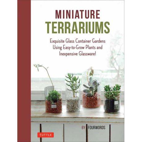 Miniature Terrariums Buy Online In South Africa Takealot Com