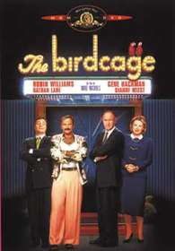 The Birdcage (Parallel Import - DVD)