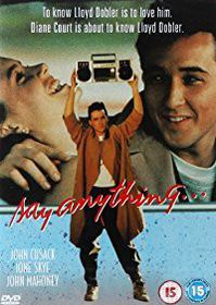 Say Anything (DVD)