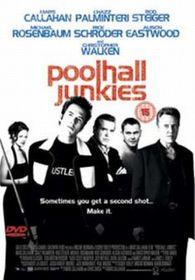 Poolhall Junkies - (Import DVD)