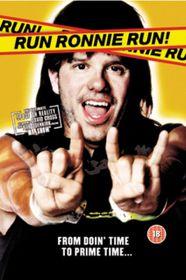 Run Ronnie Run - (Import DVD)