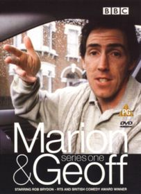 Marion And Geoff-Series 1 - (Import DVD)