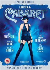 Cabaret (Import DVD)