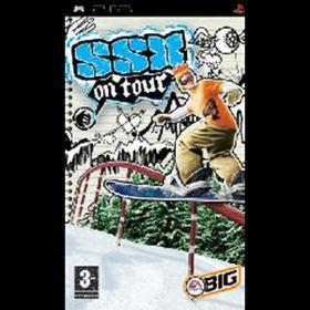 SSX On Tour Essenials (PSP)