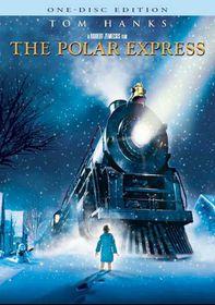The Polar Express (DVD)