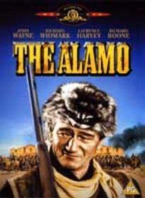 The Alamo (John Wayne) - (Import DVD)