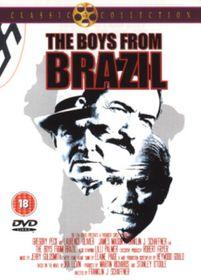 Boys From Brazil - (Import DVD)