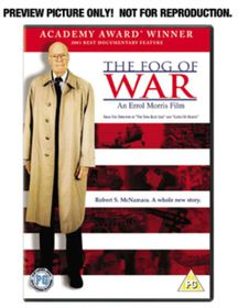 Fog Of War - (Import DVD)