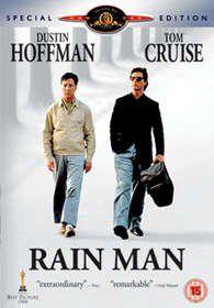 Rain Man Se Dvd (DVD)