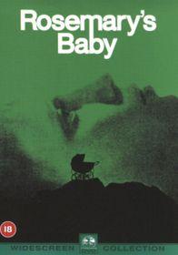 Rosemary's Baby (Original) - (Import DVD)